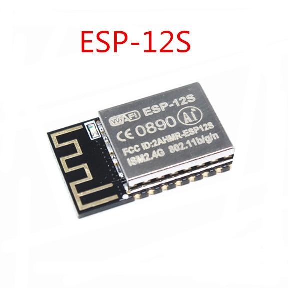 10 шт., серия ESP8266 для Wi Fi, модуль, промышленный, беспроводной, модуль, с поддержкой ESP 8266, IOT, с поддержкой Wi Fi, для использования с устройствами, с поддержкой ESP, IOT
