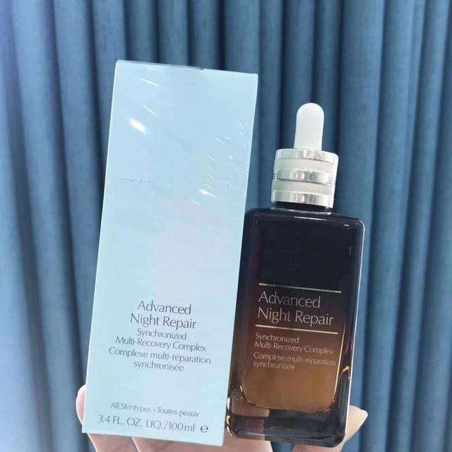 2020 New Cosmetics Night Repaire Recovery Repairing 100ml Moisturizing Concentrate Face Skin care cream 50ml 1.7fl.oz 1