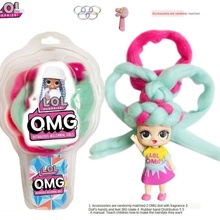 LOL Surprise! O.M.G Sweet Treat Toys Hobbies Dolls Accessori