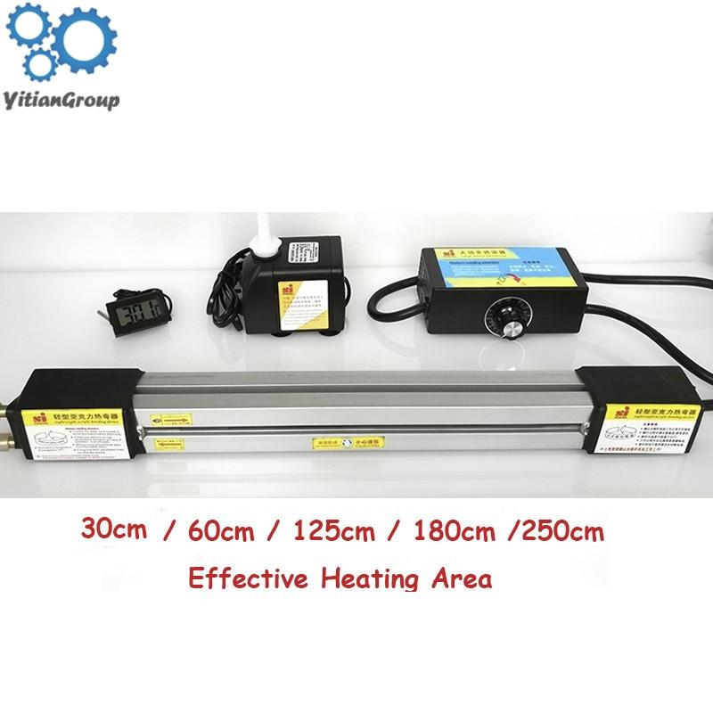 60CM Acrylic Bending Machine For Organic Plastic Plates,Acrylic PVC Plastic Board Bending Device Machine