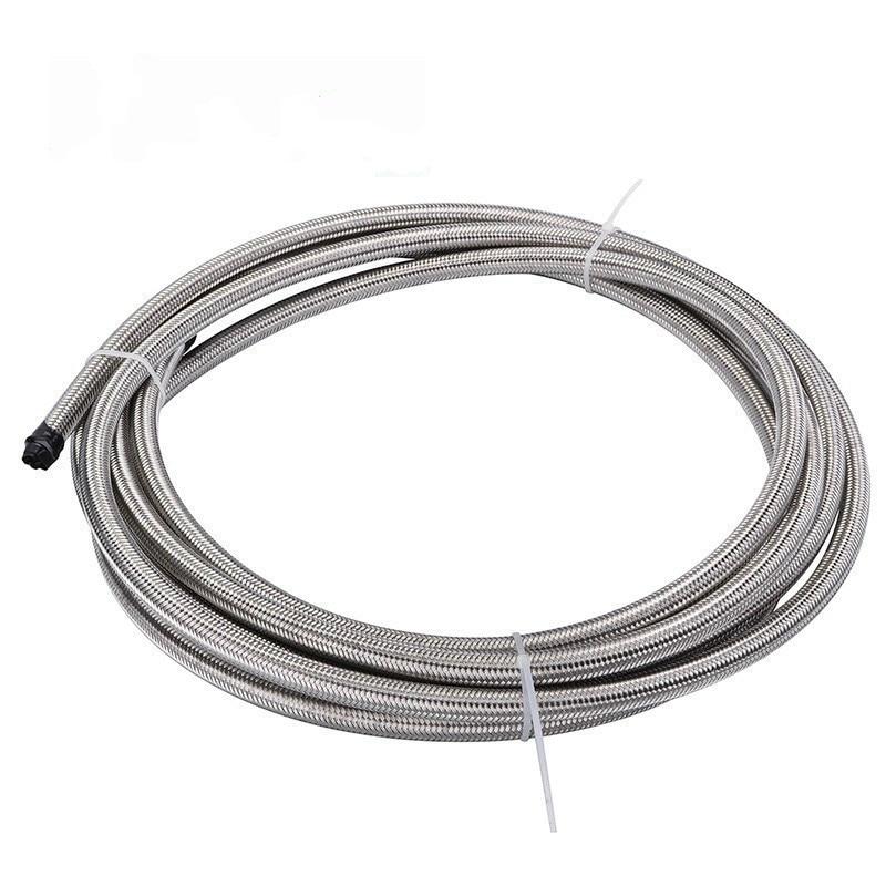 6 JIC Thread AN12 AN6 APS Aluminium Straight Reducer Male To Male 12 JIC To