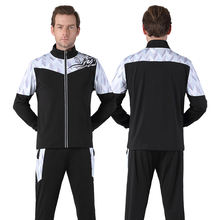 Zhouka индивидуальный спортивный костюм оптовая продажа сохраняющий