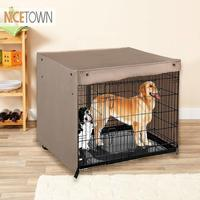 nicetown-dog-cage-shell-set-detachable-durable-safety-block-light-breathable-square-universal-room-cover-better-sleep-prevention