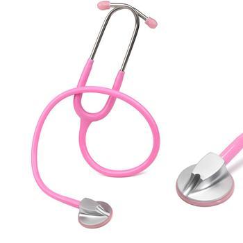 Lekarz stetoskop kardiologia medyczna stetoskop profesjonalny stetoskop pielęgniarka Student sprzęt medyczny urządzenie tanie i dobre opinie XceeFit Heart-lung Cardiology Stethoscope heart lung stethoscope professional stethoscope Medical Equipment Medical Device