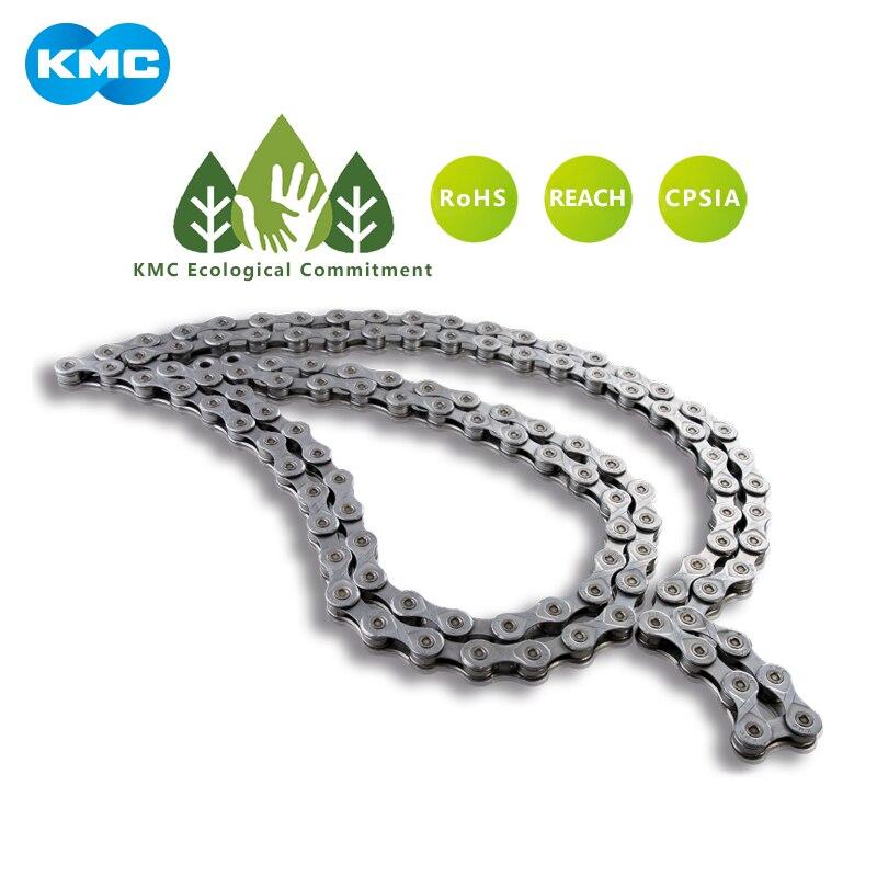 X8 Chain Chains 8-Speed Gray 7 KMC X8 EPT Chain 116 Links 6