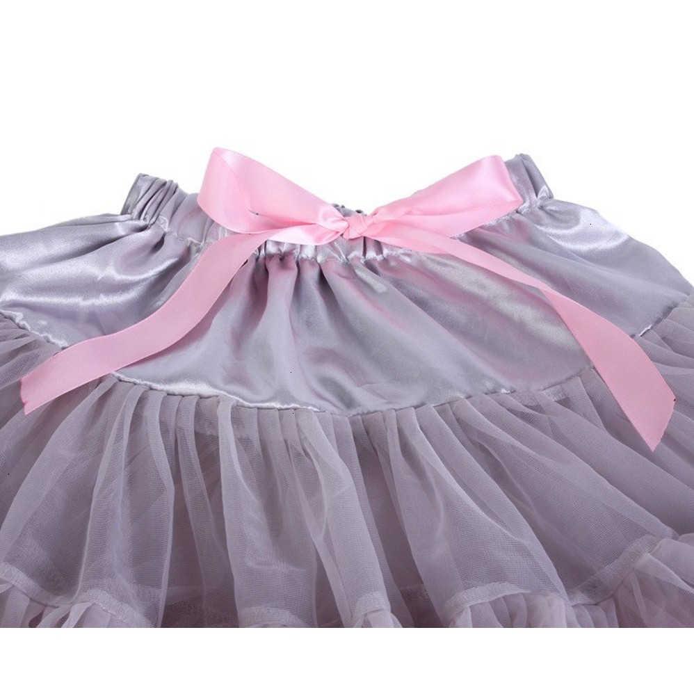 تأثيري رقيق في سن المراهقة توتو تنورة الحجاب العروض تنورة مثير دور اللعب مطوي تنورة صغيرة كشكش للمدرسة