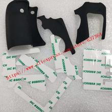 Набор резиновых корпусов 3 шт. передняя крышка и задняя крышка резиновый окуляр для Canon для EOS 6D запасные части