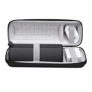 Image 4 - حقيبة سفر صلبة كيس التخزين مع حقيبة كتف حزام للأذن النهائية UE BOOM 3 مكبر صوت بخاصية البلوتوث قابل للنقل