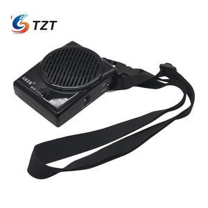 Image 1 - TZT Amplificador de voz MR1506, amplificador de voz recargable, altavoz de 10W para Coachers