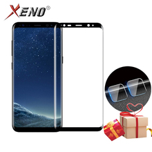 Camera Lens For Samsung Galaxy S8 Back Glass Screen Protector Tempered Plus