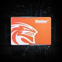 KingSpec ssd 120 ГБ 240 ГБ SSD SATA3 жесткий диск 128 ГБ 256 Внутренний твердотельный накопитель Жесткий диск для ноутбука SSD диск 2,5 дюйма