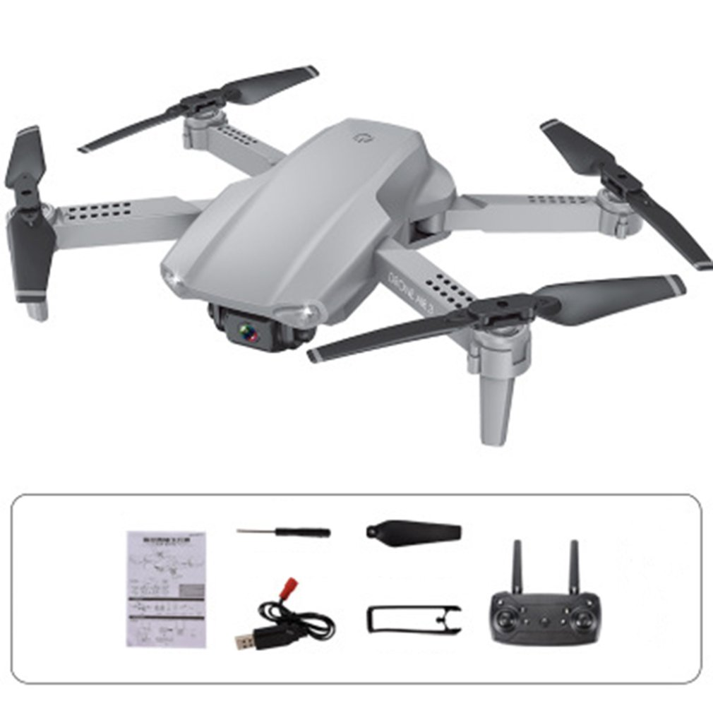 Rc Helicopters Camera Drone Gps Drone With Camera Helicopter With Camera 2 4G Optical Flow Position Drone Camera