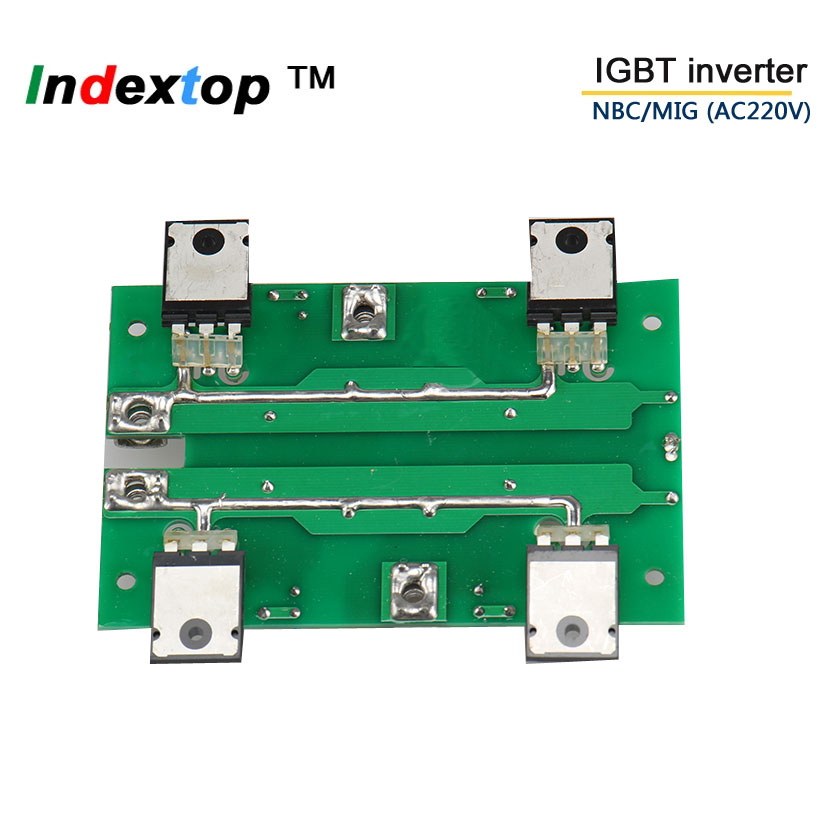 Card Board Inverter 300 Jasic MIG Welding 250 Machine IGBT NBC250 270 Type CO2  For
