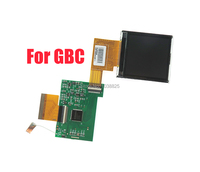 OEM High Light Screen LCD Modification Use For GBC NGPC GBP Backlit Brighter Kit For Nintend GBC NGPC GBP Bright screen