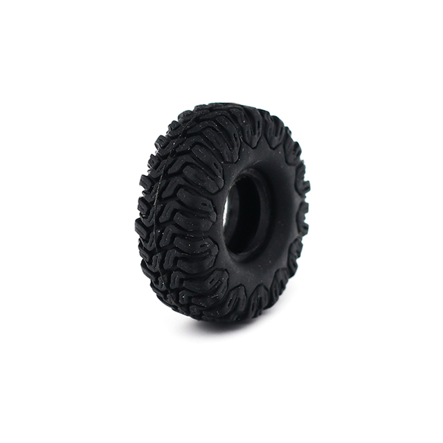 Orlandoo Huntter RC model 1:35 1:32 climbing car new tire skin ture shell  30.5mm
