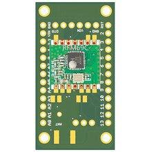 Nadaje się do Arduino 3.3V RFM95 RFM69CW RFM12 RFM69HCW RFM92 RFM98 RFM96 bezprzewodowy LoRa płyta modułowa dewelopera