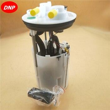 DNP Электрический топливный насос в сборе подходит для Toyota Avensis 2 2003-2008 77020-02070/0580313085/EM1371