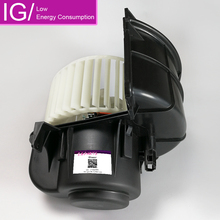 цена на Freeshipping Heater Blower Motor For Audi Q7 For VW Touareg Porsche Cayenne 7L0820021L 7L0820021M 95557234201