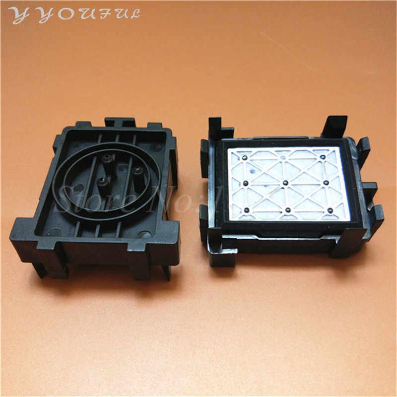 4 Pcs Aifa Yongli Eco Solvent Plotter Printer F186010 DX5 Lembar Tinta Capping Stasiun Mesin Cetak Digital Niprint DX7 Cap Top Bersih unit Filter