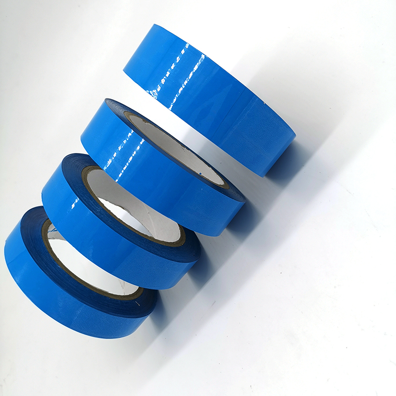 Fouriers LAM-PU-TLR MTB Bike Tubeless Rim Tape 19mm 22mm 24mm 28mm 33mm x 50 Meter No Tubes Blue Bulk Roll Bicycle Parts