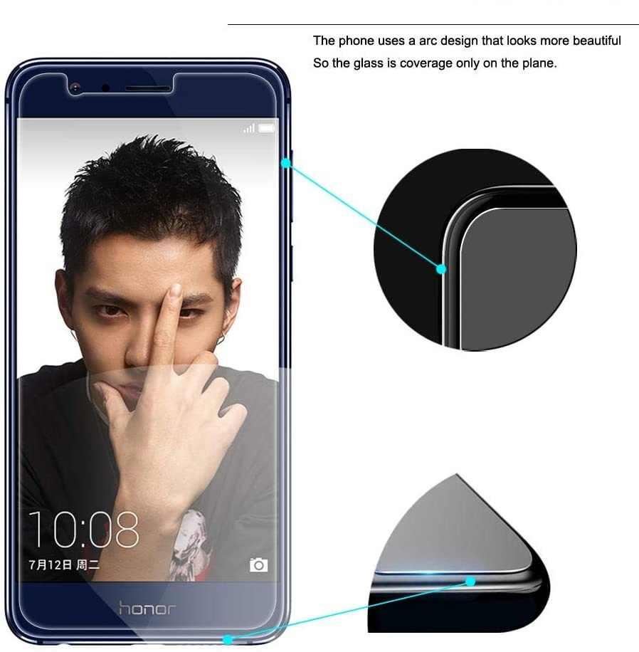 Закаленное стекло для Lenovo ZP Premium 9H 2.5D взрывозащищенное Защитное стекло для экрана телефона LenovoZP мобильный телефон