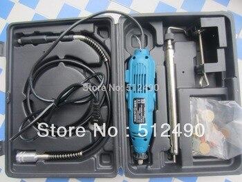 цена на DREMEL Rotary Tool Kit  jewelry polish machine and tool  Electric Mini Rotary Tool Kit  Mini Grinder Rotary Tool set