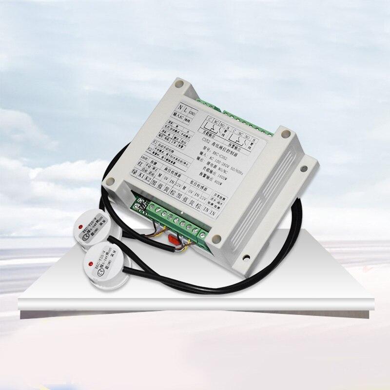 Equipamento elétrico supplie nível líquido detector inteligente