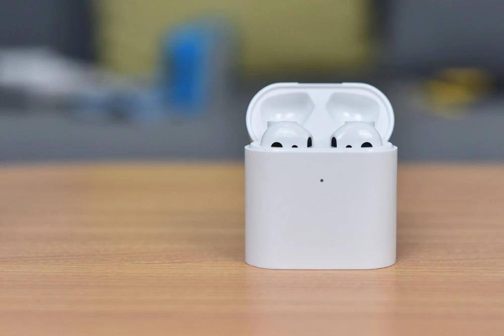 Xiaomi Airdots Pro 2 xiaomi air 2 TWS Bluetooth Headset 2 Mi True Wireless Earphone 2 LHDC Tap Control Dual MIC ENC (34)