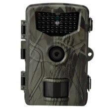 20mp 1080p caça trail câmera wildlife rastreamento de vigilância hc804a infravermelho visão noturna câmeras selvagens foto armadilhas
