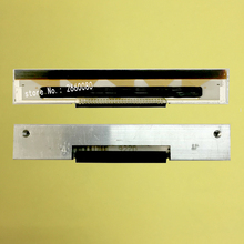 Original Mettler Toledo ETICA 4400 Printhead for Mettler Toledo ETICA 4400 Label Printing Scales the print head front cover apply to mettler toledo 3600 3680 3650 pos scale printer electronic scales