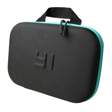 Portable Storage Collection Bag Carrying Case Cover For Xiaomi Yi 1 2 4K Lite For GoPro Hero 8 7 6 5 4 Camera Accessories F3555