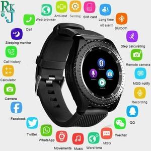 Z3 Смарт-часы можно подключить в мультфильм вызов фото информации синхронизации Браслет мониторинг сна смарт-браслет