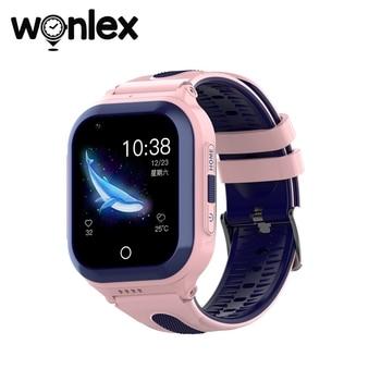 Детские смарт-часы Wonlex KT24 6