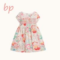 BoBomoon bp 2020 NEW Summer Baby Girls Casual Dresses Fashion Beach Christmas PARTY Dress Girl Thanksgiving Girls Princess Dress