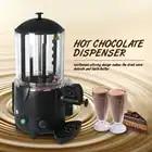 10L Hot Chocolate Dispenser Warming Machine Elektrische Mixer voor chocofairy Koffie Melk juicer Thee Roeren Hot Drankautomaat