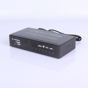 Image 2 - HDOPENBOX DVB T2/ג H.264 יבשתית מקלט תמיכת Wifi/IVI/IPTV/PVR/EPG DVB T2 מקלט טלוויזיה