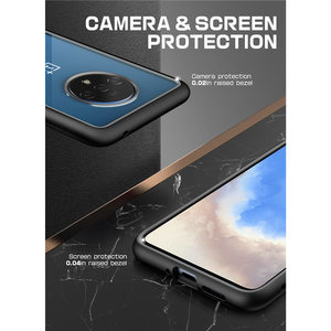 Image 4 - SUPCASE For One Plus 7T Case (2019) UB Style Anti knock Premium Hybrid Protective TPU Bumper + PC Cover Case For OnePlus 7T
