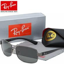 Rayban 2019 Original Pilot Outdoor Sunglasses Brand Designer UV Protection presc