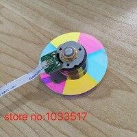 미쓰비시 WD 60638/WD 65638/WD 65738/WD 65838 용 새로운 dlp 컬러 휠|프로젝터 액세서리|   -
