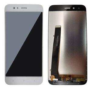 "Image 5 - עבור שיאו mi mi A1 LCD תצוגת מסך 5.5 ""AAA איכות LCD עם מסגרת 10 מגע עבור Xiao mi 5X/A1 LCD 1920*1080 רזולוציה הרכבה"