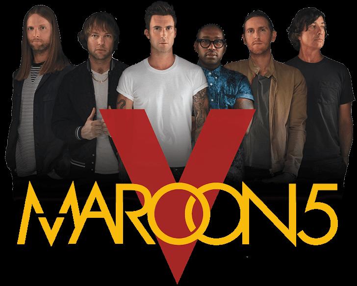 美國搖滾樂隊Maroon 5(魔力紅)- Sugar(甜心) 在線視頻