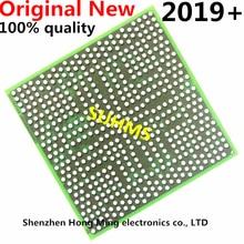 DC:2019 + 100 Новый чипсет 216-0752001 216 0752001 BGA