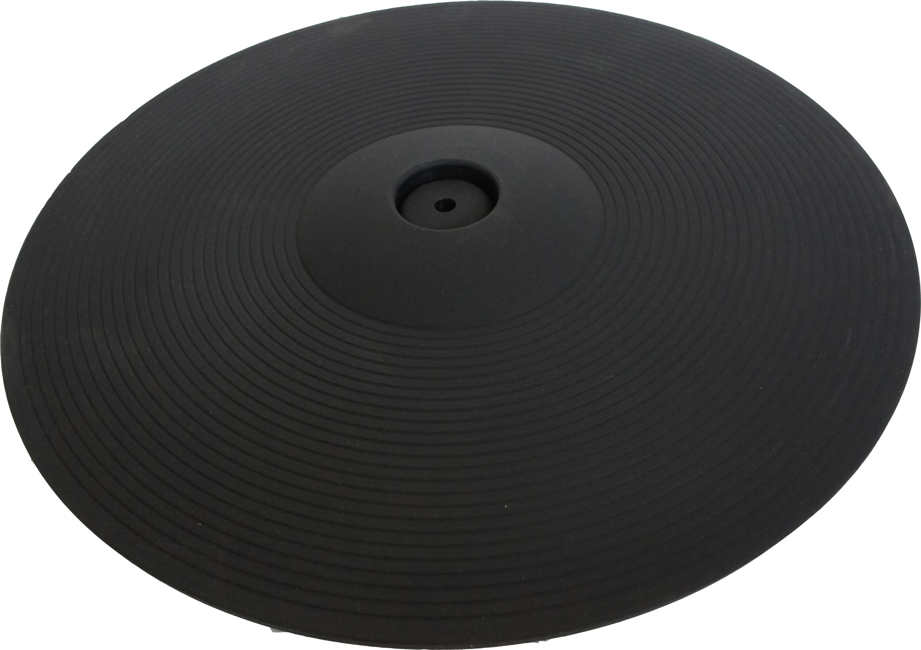 Gunking Edge Sensor CY-13C/R Dual Trigger Cymbal Pad For Roland V-Pad V-Drum
