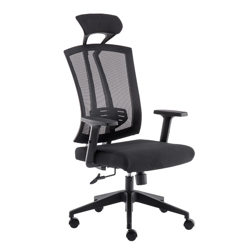 Office Chair Manager Chair Ergonomician Chair Modern Concise Swivel Chair Staff Chair
