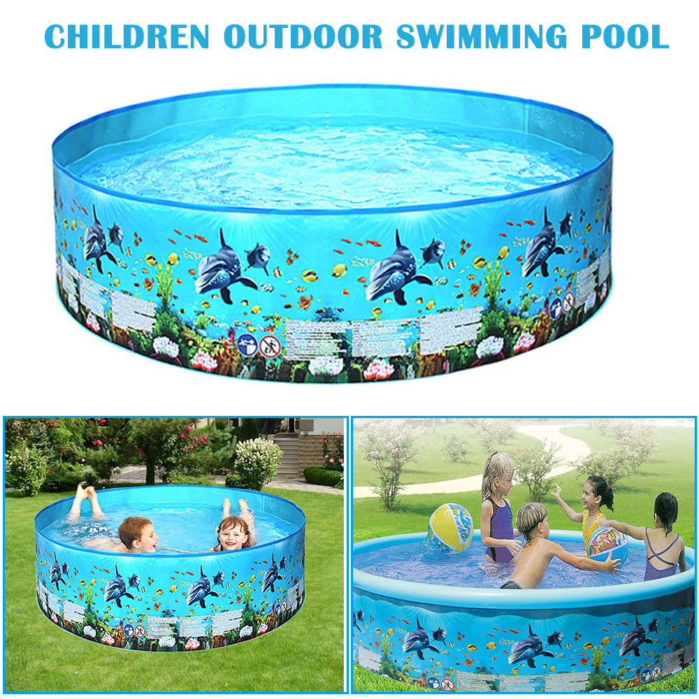 122-152cm-children-inflatable-swimming-pool-large-family-summer-outdoor-play-pvc-swimming-pool-kids-inflatable-paddling-pools