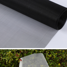 Anti-Mosquito-Net Curtain-Mesh Mesh-Material Insect-Screen Custom Indoor DIY Bug-Room