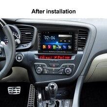 1GB RAM Android 8,1 Auto Multimedia Video Player für Kia K5 Optima 3 2010 2011 2012 2013 2014 2015 auto GPS Radio