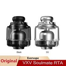 Atomizer Vape-Accessory Rta-Tank Soulmate-Pod VXV Drag-Max/argus Cartridge Replacement