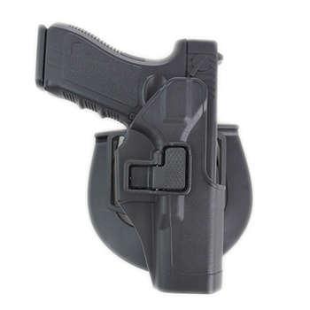 Military Tactical Airsoft Pistol Gun Holster Case Fit for Glock 17 18 19 22 26 31 43 Holster Glock Hunting Accessories Holsters tactical lv3 glock leg holster with flashlight fit for glock 17 19 22 23 31 32 glock gun military hungting holster