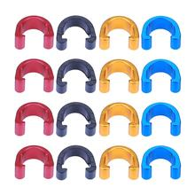 Brake-Cable-Clips Guides-Button Frame Hose-Tube U-Buckle Shifter MTB 10pcs for Bike